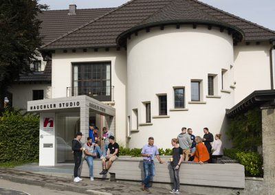 Hauchler Studio Biberach