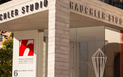 "Bachelor Professional in Print und Media ""Made by Hauchler"""