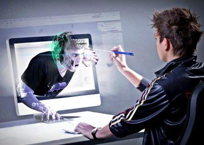 Berufskolleg Grafik-Design Medientechnik